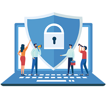 Secure Emails and Forms